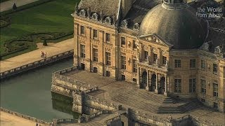 Download France From Above HD - High Definition Views of the Chateaux de la Loire Video