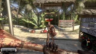 Download Dead Island Gameplay (PC HD) Video