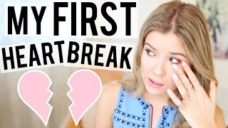 Download MY FIRST HEARTBREAK: STORYTIME Video