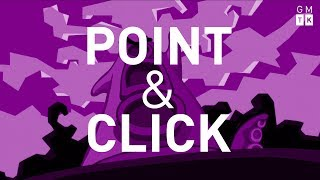 Download Point and Click Puzzle Design | Game Maker's Toolkit Video