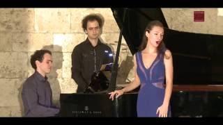 Download C'est l'extase langoureuse, Ariettes oubliées, Debussy Video