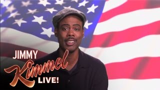 Download Chris Rock - Message for White Voters Video