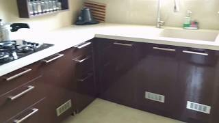 Ramya Modular Kitchen Interiors Mr Alxander Madhavaramm 2 Free