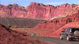 Download Capitol Reef National Park 3-minute Tour Video