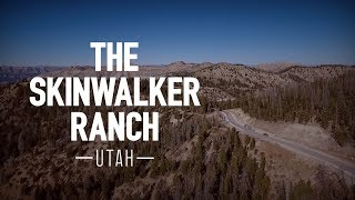 Download Skinwalker Ranch: The Most Paranormal Hotspot on Planet Earth... Video