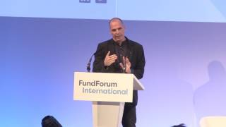 Download Yanis Varoufakis on the state of Europe and the Euro Video