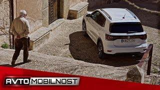 Download Volkswagen T-cross - 2019 - prva vožnja novega modela Video