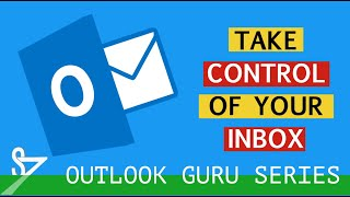 Download Outlook Time Management Tutorial Part 1 - Email Management Video