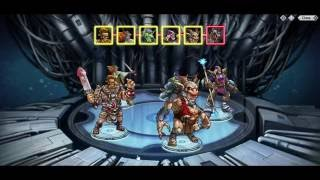 Download Mutants Genetic Gladiators (Mutant Reactor Dark Fantasy) Video