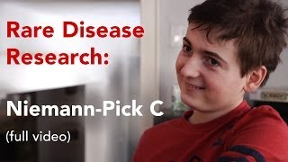 Download Rare Diseases Research: Clinical Trial for Niemann-Pick Type C Video