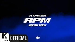 Download [Teaser] SF9 7TH MINI ALBUM [RPM] HIGHLIGHT MEDLEY Video