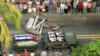 Download The CIA attempted to drop a piano on Fidel Castro's Funeral Procession | Fail Video