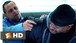 Download Black and Blue (2019) - I Called You for Help Scene (4/10) | Movieclips Video