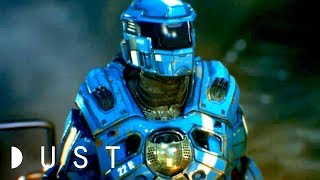 Download Sci-Fi Short Film ″Azarkant″ presented by DUST Video
