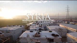 Download Syria: The World's Largest Refugee Crisis - Full Episode Video