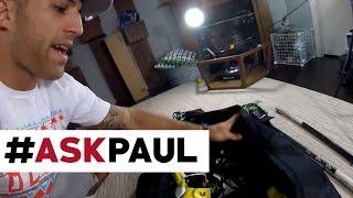 Download What's In Paul Rabil's Gear Bag? Video