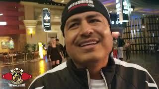 Download ROBERT GARCIA REACTS TO BRANDON RIOS KNOCKOUT LOSS Video