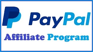 Download PayPal Affiliate Program Video