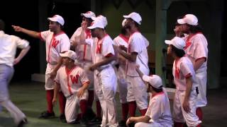 Download NTID Theatre Presents ″Damn Yankees″ Video