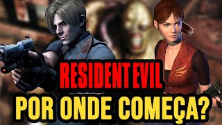Download CRONOLOGIA RESIDENT EVIL Video