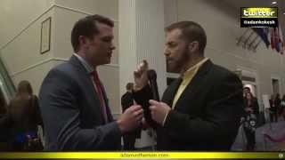 Download Pete Hegseth: Liar, Coward, Super Patriot! Video
