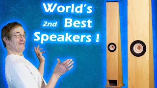 Download World's Second Best Speakers! Video