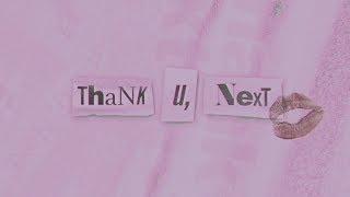 Download Ariana Grande - thank u, next Video