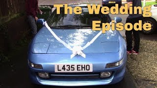 Download 1993 Toyota MR2 Project - Ep 16 - The Wedding Episode Video
