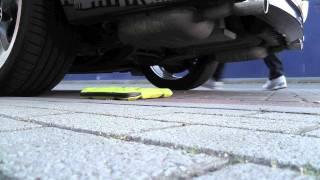 Download iPad VS Car !! Video
