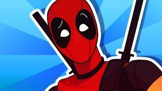 Download YO MAMA SO STUPID! Deadpool Video
