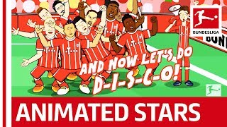 Download The Bundesliga from A-Z - Powered by 442oons Video