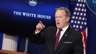Download Spicer cracks down on White House leaks Video
