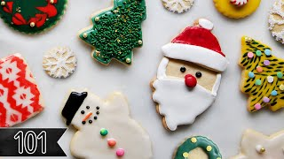 Download How To Make The Best Sugar Cookies Video