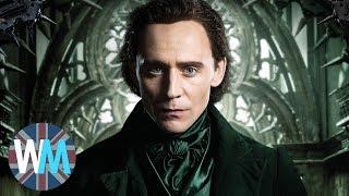Download Top 10 Tom Hiddleston Performances Video
