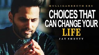 Download YOU NEED TO HEAR THIS! An Incredible Speech by Jay Shetty Video