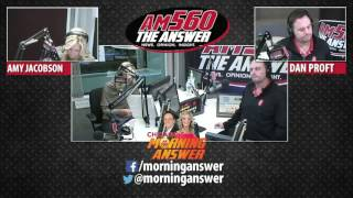 Download Chicago's Morning Answer - Michael Tanner - March 23, 2017 Video