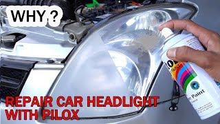 Download Repair Car Headlight With Pilox Video