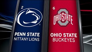 Download Penn State at Ohio State Highlights | Big Ten Football Video