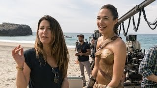 Download Behind The Scenes On Wonder Woman (2017) + Movie Clips Video