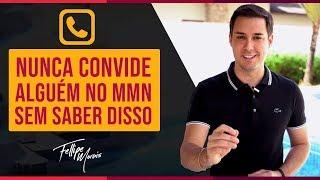 Download NUNCA CONVIDE ALGUÉM NO MMN SEM ANTES SABER DISSO   Fellipe Morais Video