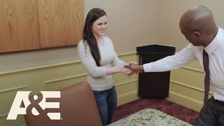 Download 60 Days In: Time Out: Ashleigh Meets with a Therapist (Season 2, Episode 12) | A&E Video