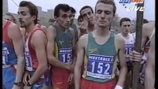 Download 2º Campeonato Europeu de cross 1995 Alnwick Video