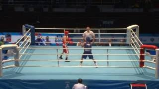 Download AIBA Youth World Boxing Championships 2016 Session 5A Preliminar Video