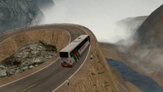 Download ETS2 BUS JUMBUS 360 MODSHOP V 1.25 Video