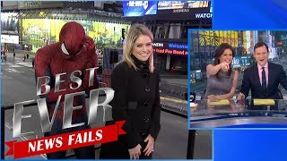 Download BEST EVER NEWS FAILS - 1st Edition Video