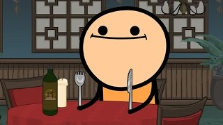 Download Seriously - Cyanide & Happiness Shorts Video