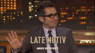 Download LATE MOTIV - No hay día sin noche ni miércoles sin el consultorio de Berto Romero | #LateMotiv79 Video