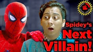 Download Film Theory: Did Flash SPOIL Spiderman's Next Villain? Video