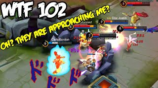 Download Mobile Legends WTF Moments 102 Video