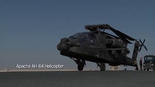 Download Apache Warrior I It's a Mission Clip Video